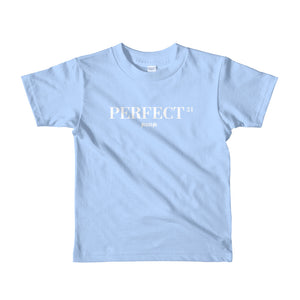 Toddler Short sleeve kids t-shirt---21Perfect---Click for more shirt colors
