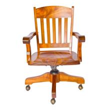 Executive Low Back Swivel Chair