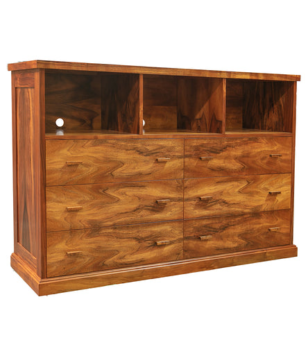 Waimea Display Dresser