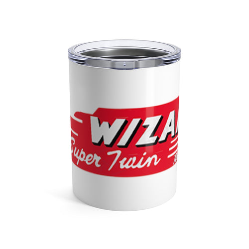 Wizard Tumbler 10oz by Retro Boater
