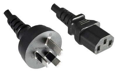 Power cable for Australia (Type I)
