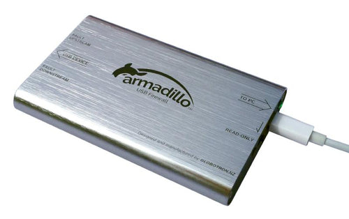 Armadillo Hardware Firewall USB 2.0
