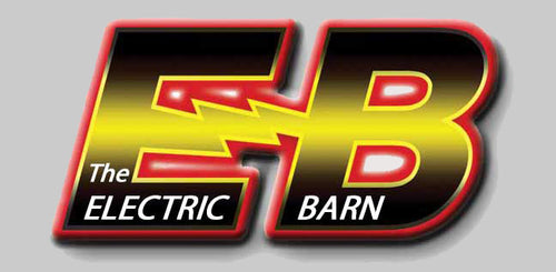 The Electric Barn