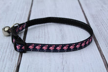 Flamingo Cat Collars