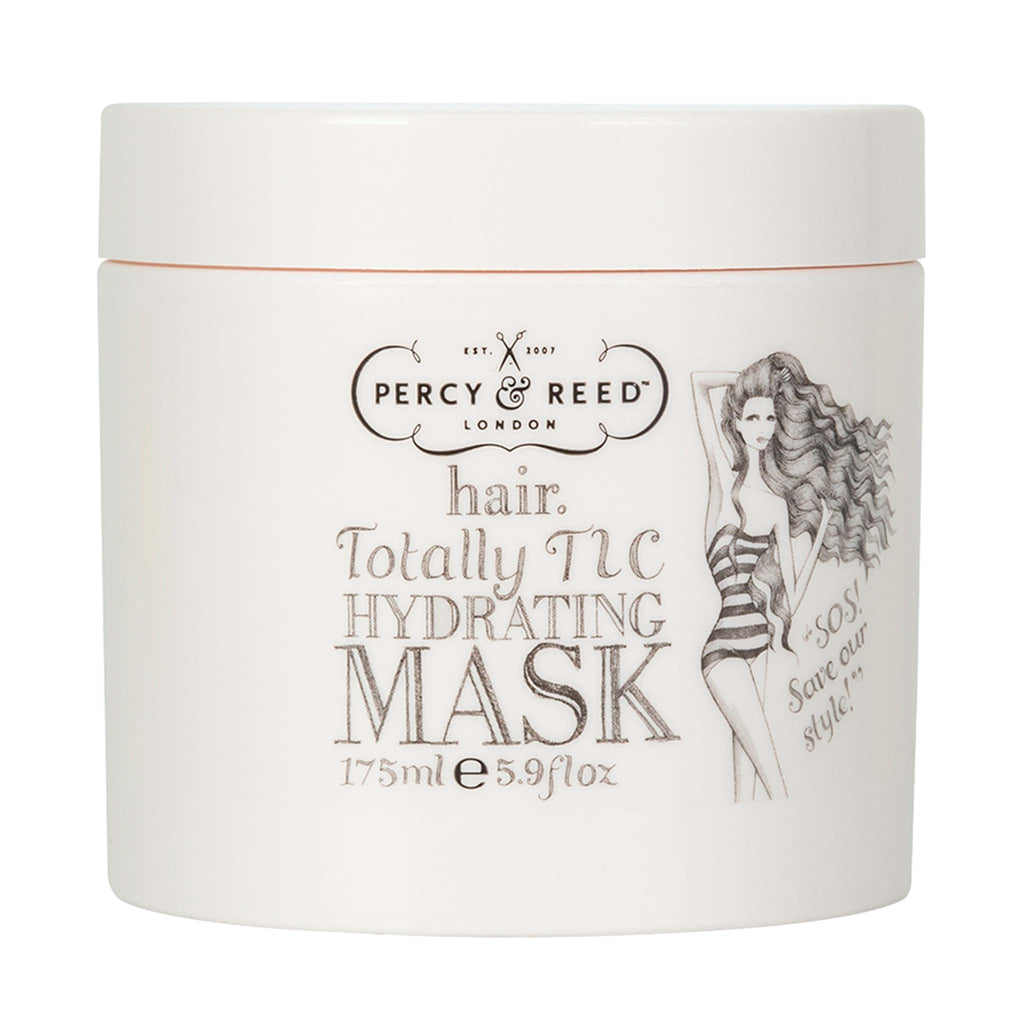 TOTALLY TLC HYDRATING MASK