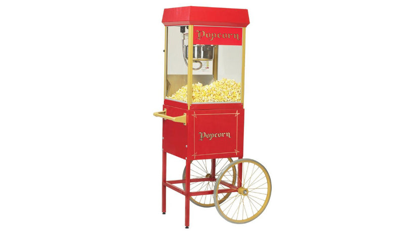 Popcorn Popper - Balloon Express