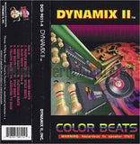 Dynamix II: Color Beats: Cassette