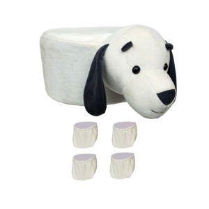 Animal Stool Cover (Dog) - BestP : Best Product at Best Price