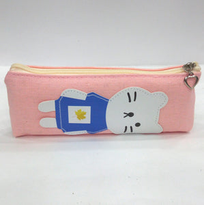 Pretty Kitty Pen & Pencil Bag - BestP : Best Product at Best Price