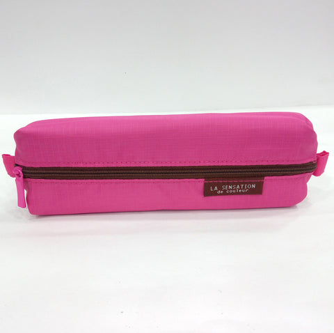 Sensation Solid Pen & Pencil Pouch - BestP : Best Product at Best Price