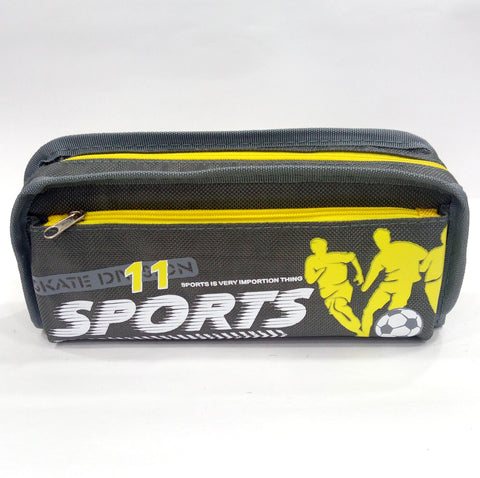 Sports Pen & Pencil Pouch/Box - BestP : Best Product at Best Price