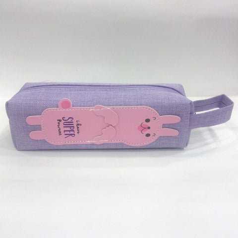 Super Kitty Pen & Pencil Bag - BestP : Best Product at Best Price