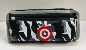 Superhero Logo Pencil Pouch - BestP : Best Product at Best Price