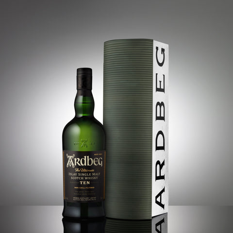 ARDBEG 10YO 46% WAREHOUSE PACK 700ML