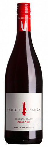 RABBIT RANCH PINOT NOIR 17