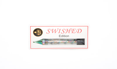 "Twisted Glass Blunt ""Swished Edition"""