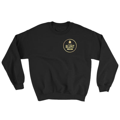 """Logo"" Patch Sweatshirt"