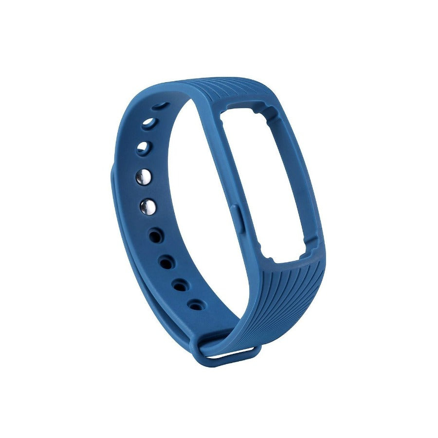 Bands - Activity Tracker - Interchangeable Smartwatch Band - Blue Band For CAC-96-M03