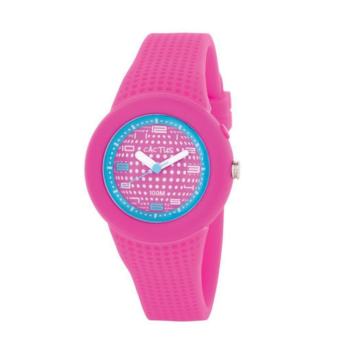 Watches - Summer Sphere - Children's Waterproof - Kids Watch - Pink