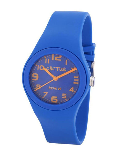 Watches - Summer Tide - 100m Water-Resistant Kids Watch