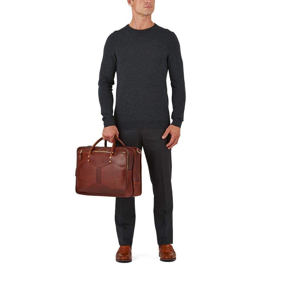 Oxford Overnight Briefcase