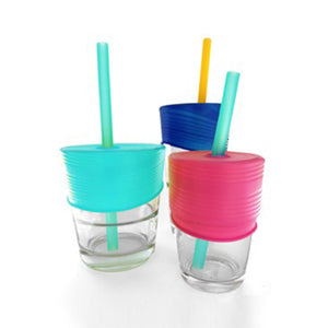 Silikids - Universal Straw Top (3 pack)