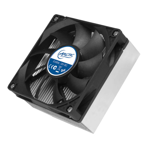 ARCTIC ACALP00006A Alpine M1 Fluid Dynamic Bearing CPU Cooler