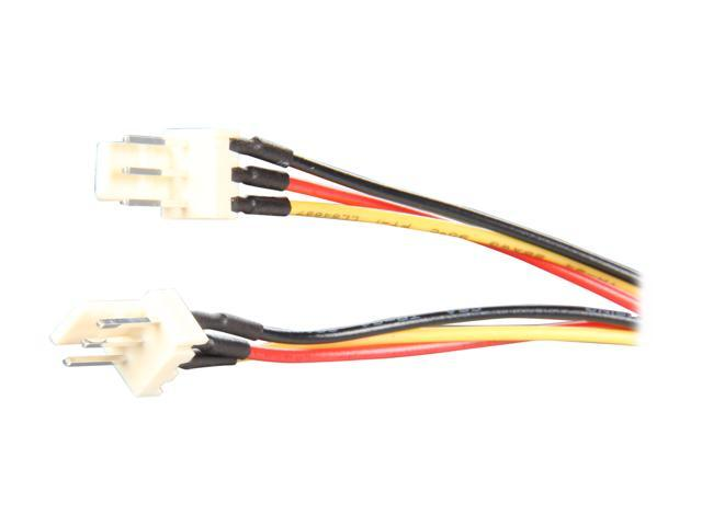 StarTech.com TX3SPLITTER 6 inch TX3 Fan Power Splitter Cable
