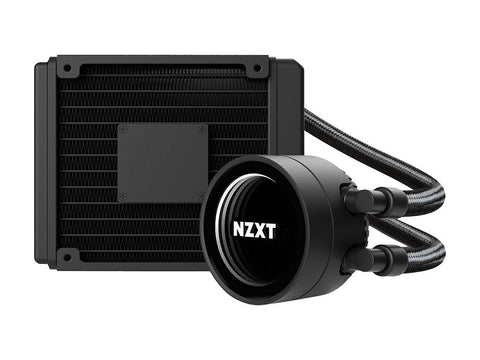 Image of NZXT Kraken M22 120mm Liquid Cooler with RGB Lighting