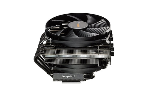 be quiet! DARK ROCK TF Low Profile SilentWings CPU Cooler - 220W TDP
