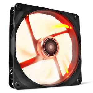 NZXT RF-FZ140-R1 FZ-140mm Red LED Cooling Fan