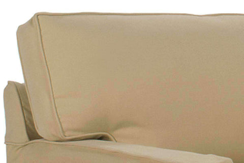 "Slipcovered Furniture Kendall ""Grand Scale"" Slipcover Sofa"