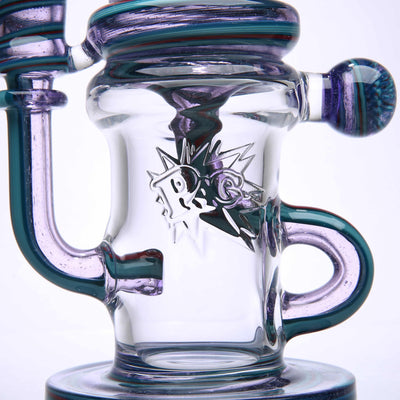PAG - Line Worked Klein Recycler