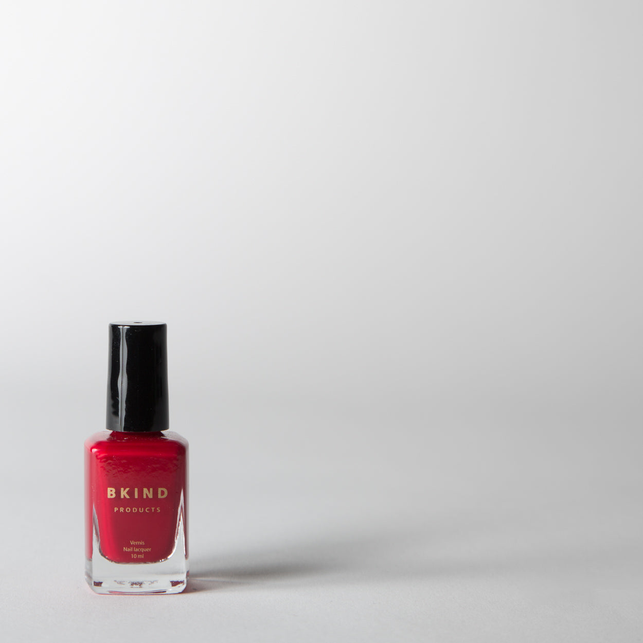 Nail Polish - Lady in Red