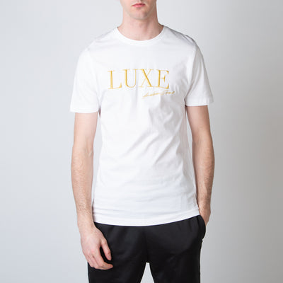 Luxe Signature T-Shirt