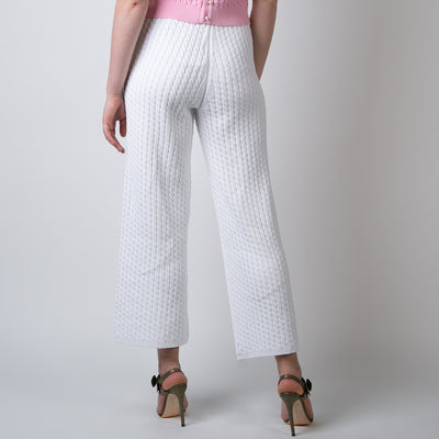 Knitted Trousers