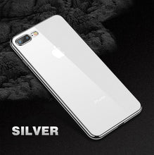 Load image into Gallery viewer, Phone Case - Luxury Plating Soft TPU Silicone Case for iPhone
