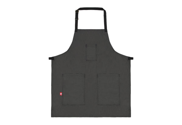 Hibergrill Apron - Charcoal