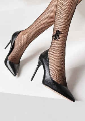 Charm N2 - Tights,FISHNET TIGHTS,Shop Leg Appeal