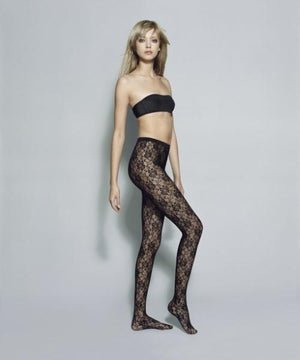 Pizzo Marilyn - Fishnet Tights