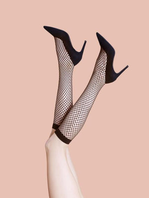 Lover's Rock - Socks,FISHNET, SOCKS,Shop Leg Appeal