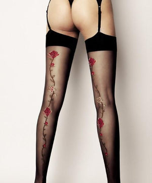 Madlene - Thigh-high Stockings,THIGH-HIGHS,Shop Leg Appeal