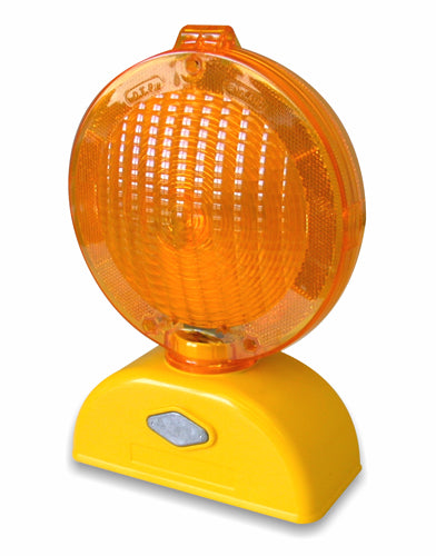 Dicke Safety Barricade Light AC4D