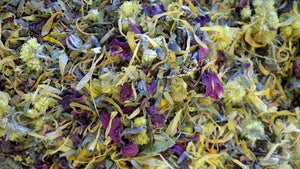 Herbal Facial Steam & Aromatherapy Blend