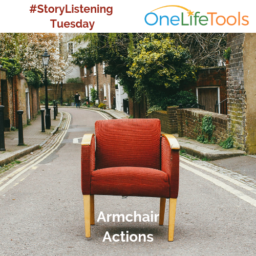 Armchair Actions