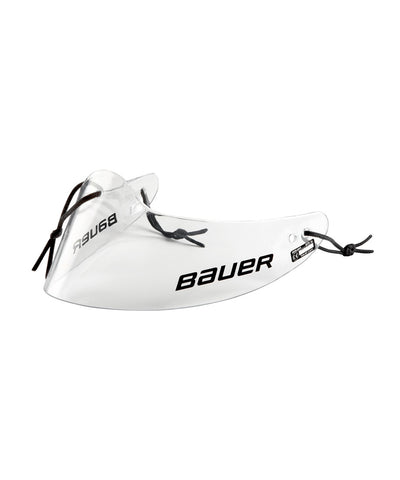 BAUER SR GOALIE THROAT PROTECTOR