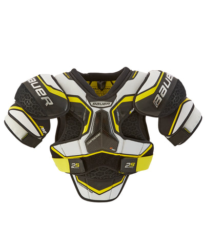 BAUER SUPREME 2S PRO JR SHOULDER PADS
