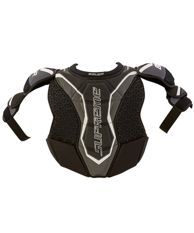 BAUER SUPREME 2S JR SHOULDER PADS
