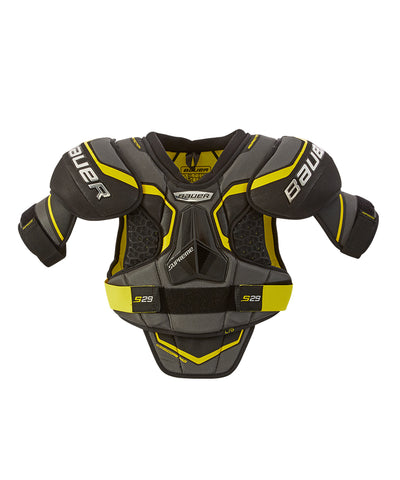 BAUER SUPREME S29 JR SHOULDER PADS
