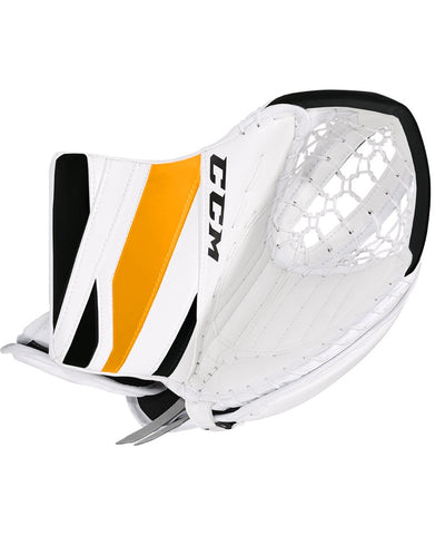 CCM EXTREME FLEX E3.5 JR GOALIE CATCHER